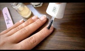 how to grow stronger nails- Garlic wonder