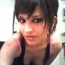 New edgy hair ;)