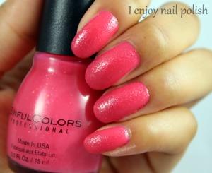 http://www.ienjoynailpolish.com/2016/07/sinful-colors-sweet-tooth.html
