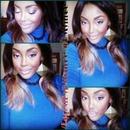 """Turquoise"" #LOTD #MOTD #FacedByBMynroe"
