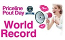 Guinness Record, Priceline, Bourjois and Look Good Feel Better VLOG