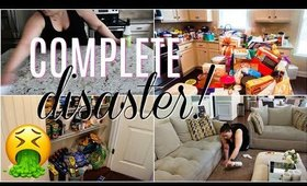 CLEAN AND ORGANIZE  WITH ME | EXTREME CLEANING MOTIVATION | CLEAN WITH ME 2020