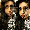 Leopard Scratch