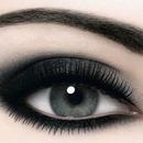 Smokey eyes... :-* :-*