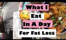 WHAT I EAT IN A DAY 2 | Post Wisdom Teeth, INTERMITTENT FASTING