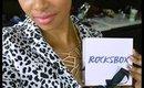 HAUL: Rocksbox Designer Jewelry + Free Box with Coupon!
