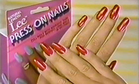 Are Lee Press-on Nails Responsible for Your Nail Obsession?