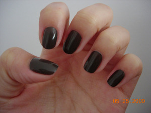 OPI: You don't know Jacque