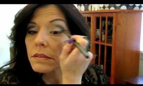 Easy CutCrease Smokey Eye-Smashbox