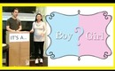 BOY OR GIRL REVEAL!