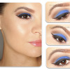 """Urban Decay The Vice Palette — Makeup Tutorial #1"""