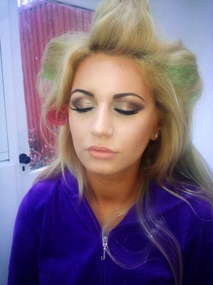 Makeup For Grand National