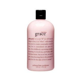Philosophy Amazing Grace Perfumed Hair Conditioner