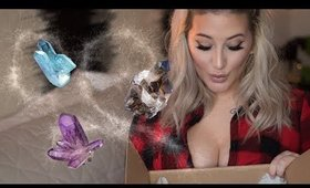Crystals & Creations Unboxing | January 2018
