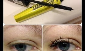 Everyday look  Featuring Rimmel  London Lash  Accelerator  Endless  Mascararing