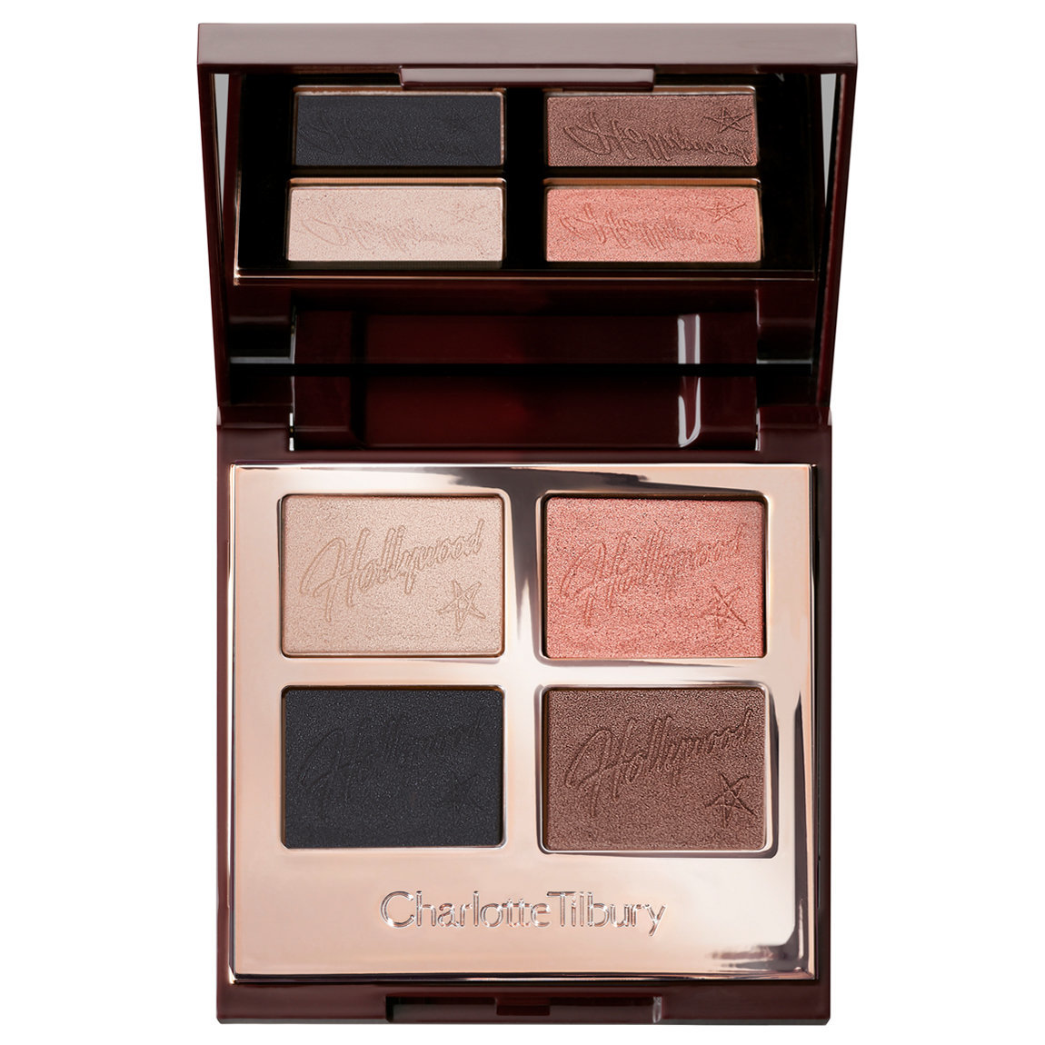 Charlotte Tilbury Hollywood Flawless Eye Filter Diva Lights alternative view 1 - product swatch.