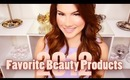 Favorite Beauty Products of 2012 (Part 1)