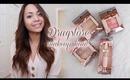 Drugstore Makeup HAUL! (Physicians Formula, Wet n Wild, Maybelline) | Charmaine Manansala
