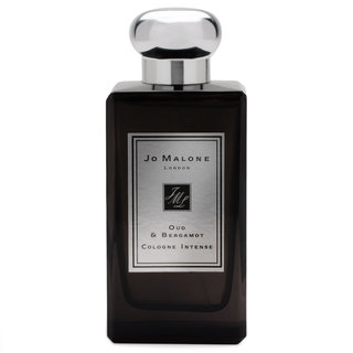 Jo Malone London Oud & Bergamot Cologne Intense