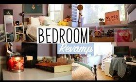 Bedroom Revamp : Organizing & Decluttering My Room ! !