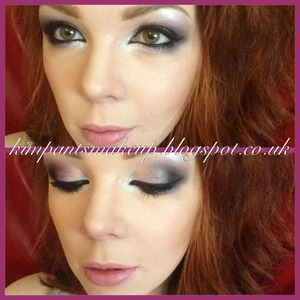 Tutorial on my blog :) link is in the picture
