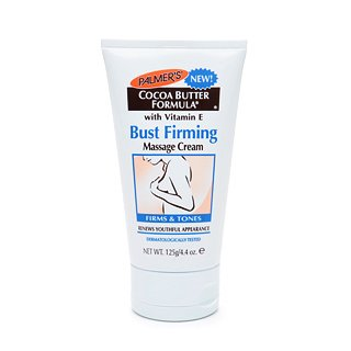 Palmer's Cocoa Butter Formula Bust Firming Massage Cream with Vitamin E