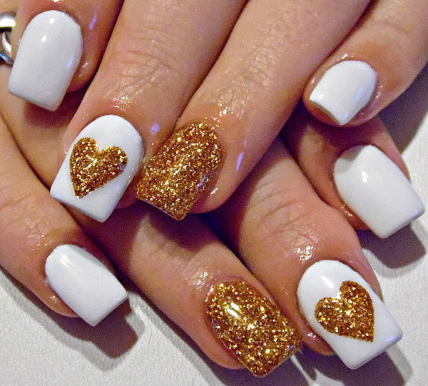 Artist diy pro and now nail queen member claudia cernean can do claudia cernean full time manicurist and blogger changes hers every two days thats because this romania based nail artist is on a mission prinsesfo Images