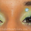 Flowery Spring Eyes