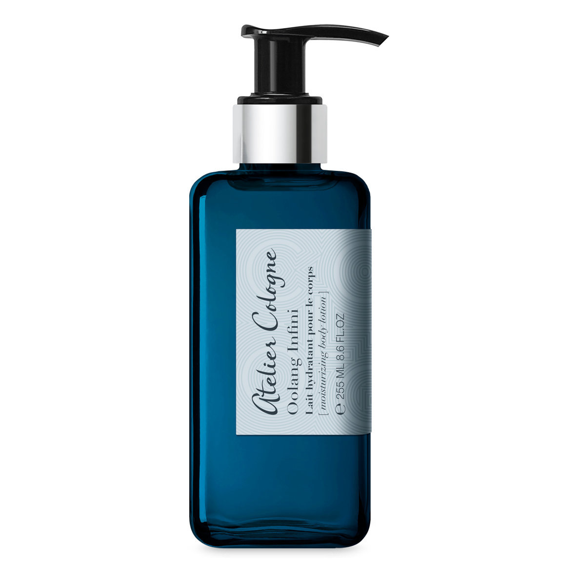 Atelier Cologne Oolang Infini Moisturizing Body Lotion alternative view 1 - product swatch.
