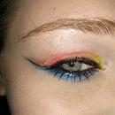 using VIXODEN cosmetics!