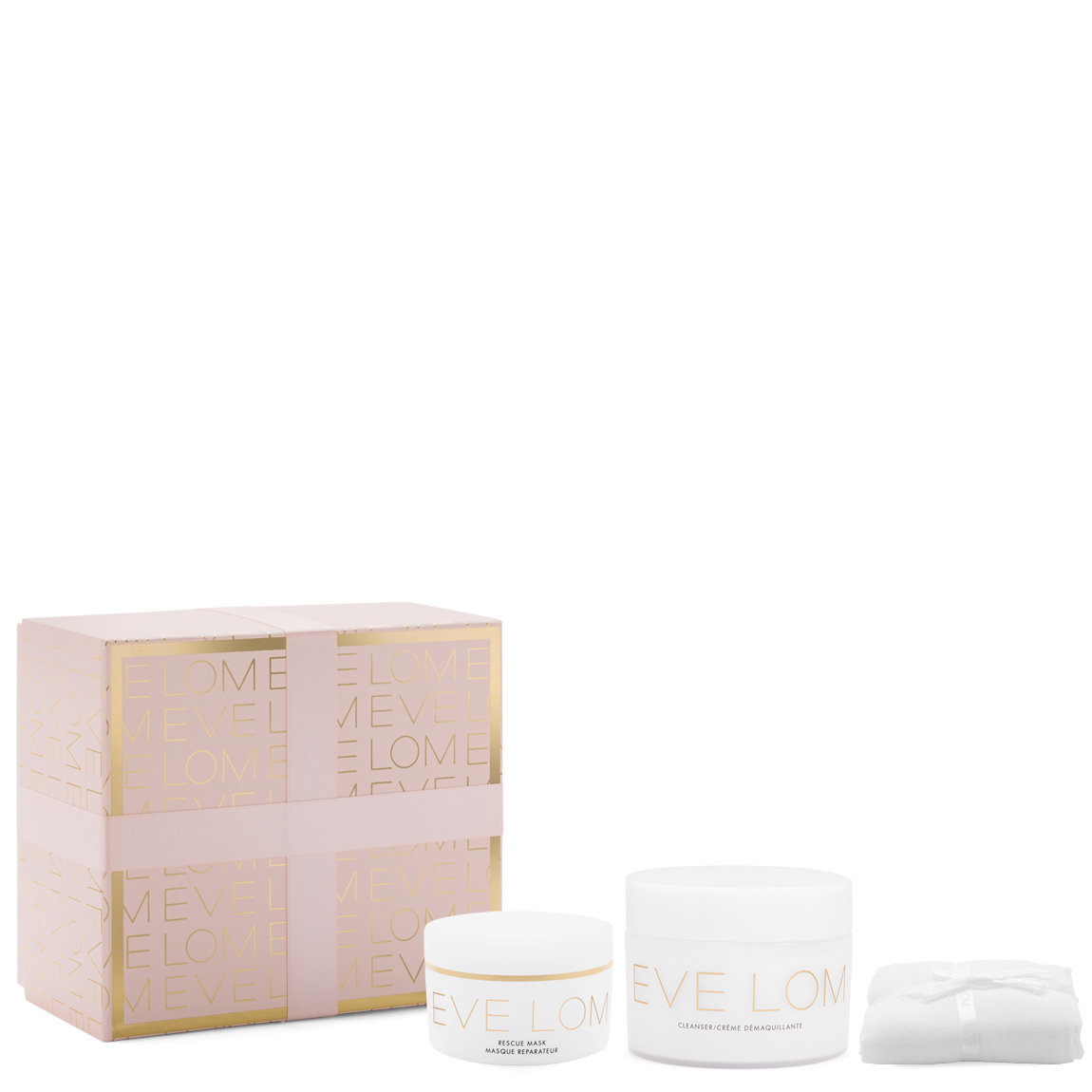 EVE LOM Deluxe Rescue Ritual Set alternative view 1 - product swatch.