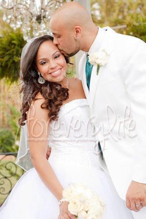 Wedding 9-2-12