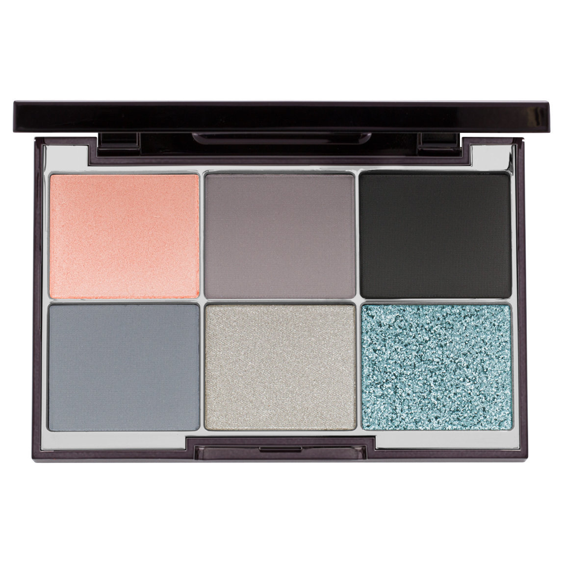 Wayne Goss The Luxury Eye Palette Pearl Moonstone alternative view 1 - product swatch.