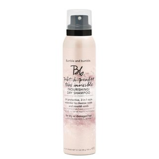 Bumble and bumble. Prêt-à-powder Très Invisible (Nourishing) Dry Shampoo