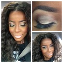 Neutral look today