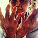 Nails are IN at any age!