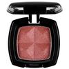 NYX Cosmetics Single Eyeshadow Rust - Frosty/Shimmer