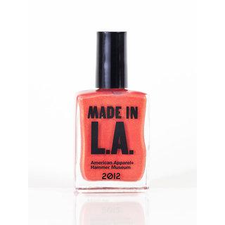 American Apparel Made in LA Nail Polish