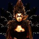 Queen Of Darkness !!