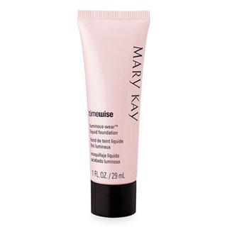 Mary Kay Cosmetics TimeWIse Luminous Wear Liquid Foundation