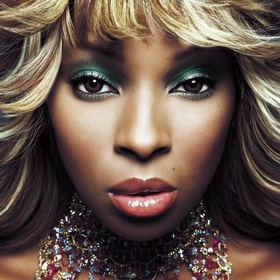 The Mary J. Blige