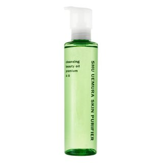 Shu Uemura Skin Purifier Cleansing Beauty Oil