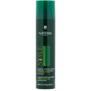 Style Vegetal Strong Hold Finishing Hair Spray 9 oz