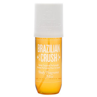 Brazilian Crush Body Fragrance Mist  8.1 fl oz