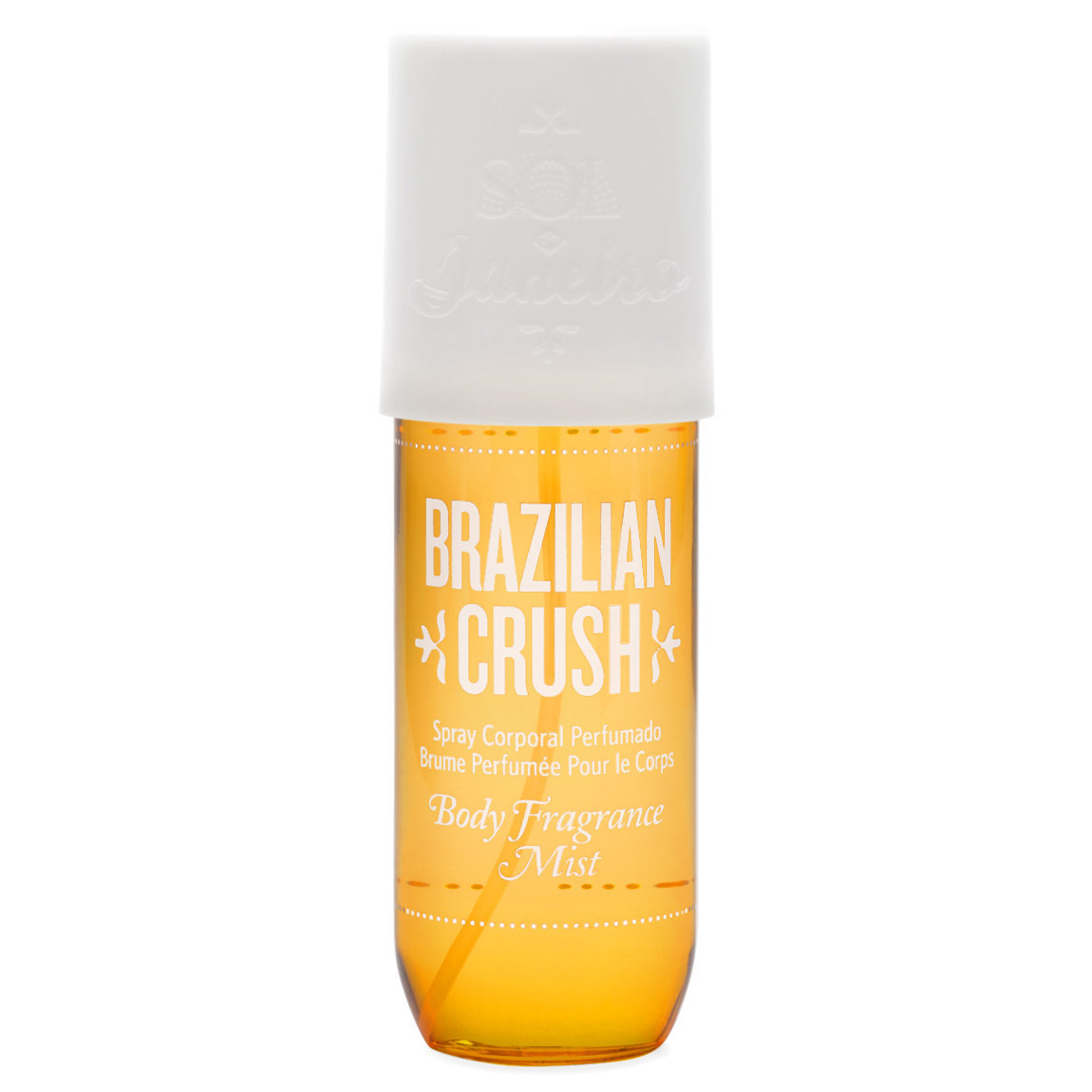 Sol de Janeiro Brazilian Crush Body Fragrance Mist  8.1 fl oz alternative view 1 - product swatch.