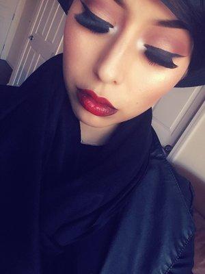 Ririwoo cherry lip liner