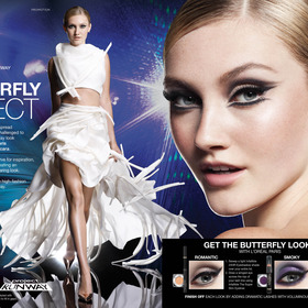 Billy B for L'oreal Paris