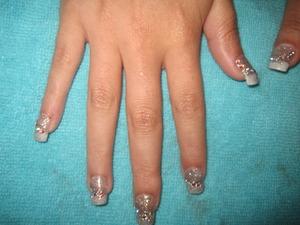Lesley's nails
