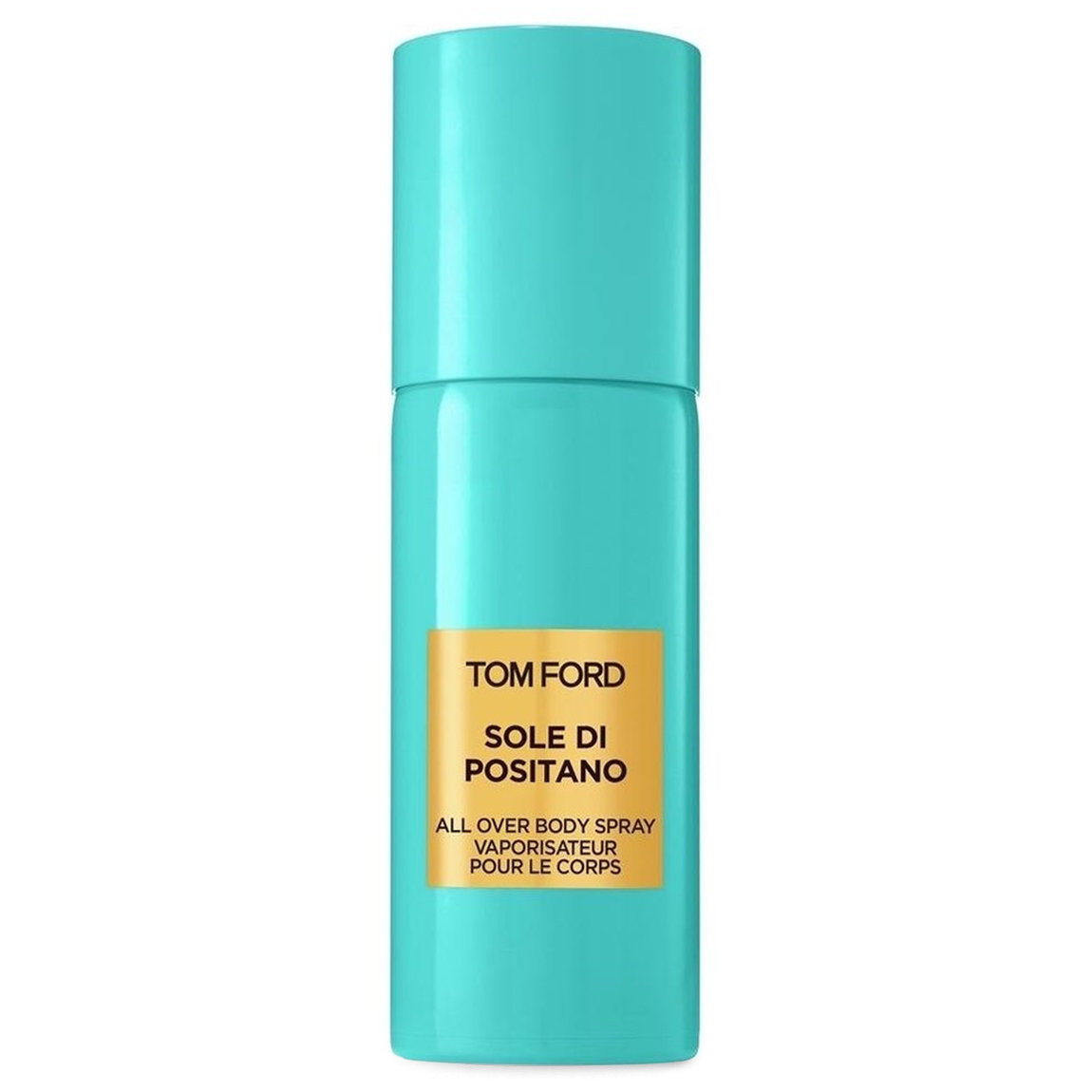 TOM FORD Sole di Positano All Over Body Spray alternative view 1 - product swatch.