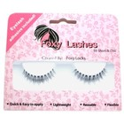 Foxy Locks Extensions Foxy Lashes - Short & Chic 03